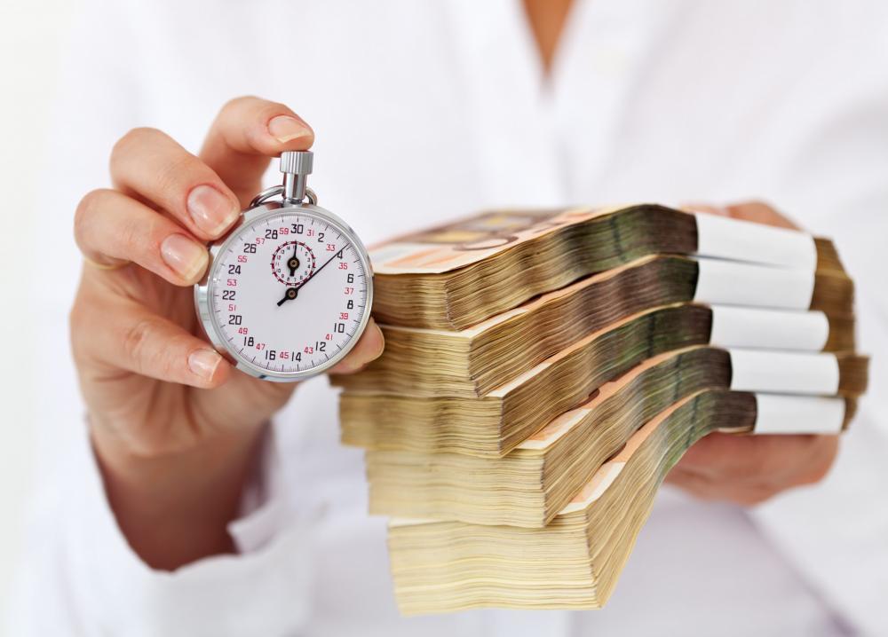 Потребительский кредит 5000000 рублей